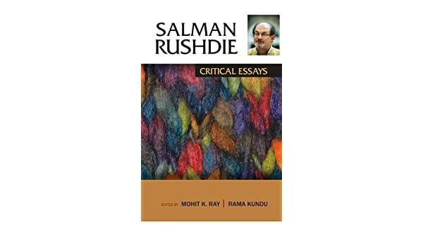 Examples Of An Essay Paper Salman Rushdie Critical Essays Vol  Mohit K Ray  Rama Kundu  Editors  Amazoncom Books Computer Science Essays also Essays About Health Salman Rushdie Critical Essays Vol  Mohit K Ray  Rama Kundu  Science And Religion Essay