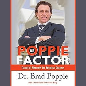 The Poppie Factor Audiobook
