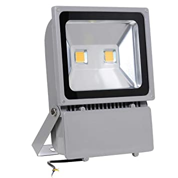 Amazoncom Yescom 1 Pack 100W Outdoor LED Flood Light IP65