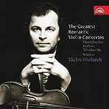 Greatest Romantic Violin Concertos