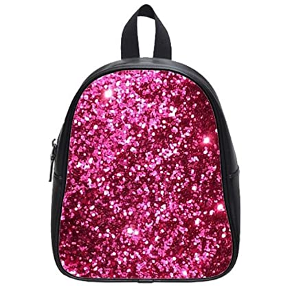 Custom Backpack For Kids - Glitter School Bag uk-c37  Amazon.co.uk  Kitchen    Home 1313356764174