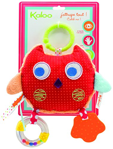 Kaloo Colors Activity Toys Comforting