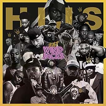 Hijs [Explicit] by Fat Windjacks on Amazon Music
