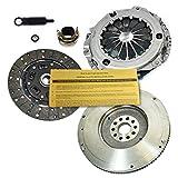 Automotive : EFT CLUTCH KIT & HD FLYWHEEL 94-04 TOYOTA TACOMA 2.7L 4RUNNER T100 2WD 4WD