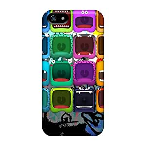 5/5s Perfect Cases For Iphone - IJB22081YvAX Cases Covers Skin Black Friday