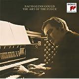 バッハ:フーガの技法/マルチェルロの主題による協奏曲/イタリア風アリアと変奏