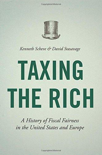 taxing america - 2