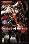 Seraph of the end, tome 8 par Kagami