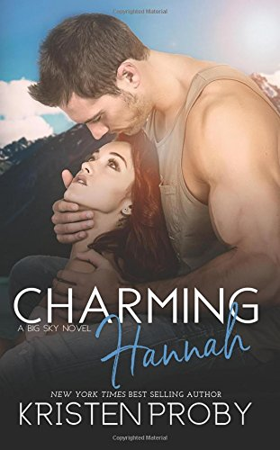 Charming Hannah (The Big Sky Series) (Volume 1)