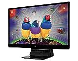 "ViewSonic VX2770SMH-LED 27"" IPS 1080p Frameless LED Monitor HDMI, DVI, VGA"