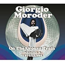 On The Groove Train Vol.2 1974-1985 (2CD)