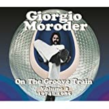 On the Groove Train Vol.2 (1974-1985)