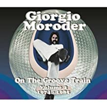 Vol. 2-On the Groove Train 1974-85