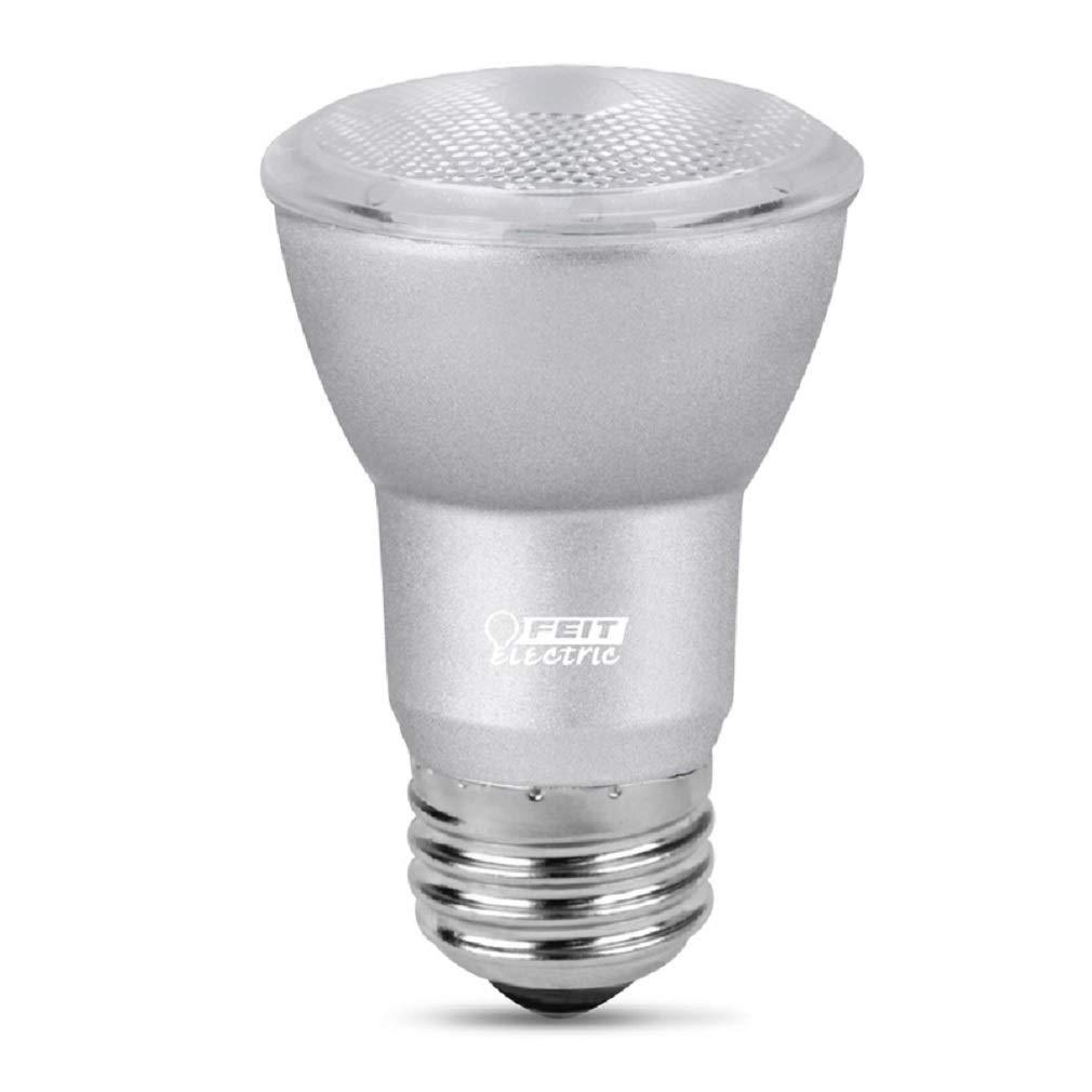 Feit電気bppar16dm/930ca 6.5 W、par16 LEDライト電球 B07DZVJXJJ