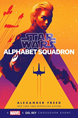 - Alphabet Squadron (Star Wars)