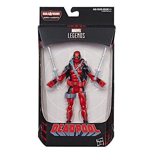 Buy deadpool figure