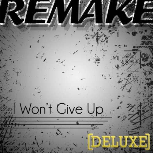 Amazon I Wont Give Up Instrumental Jay Gives Mp3 Downloads