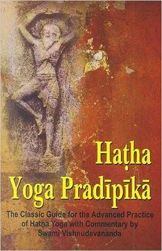 Hatha Yoga Pradipika: Amazon.es: Vishnu Devananda Swami ...