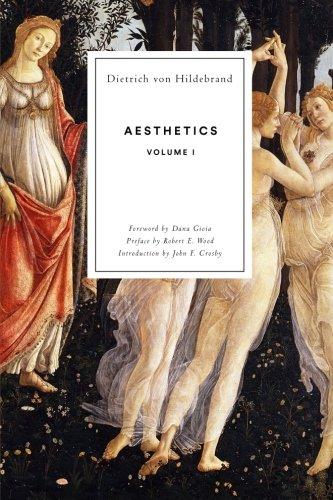 Aesthetics: Volume (Aesthetic Movement)