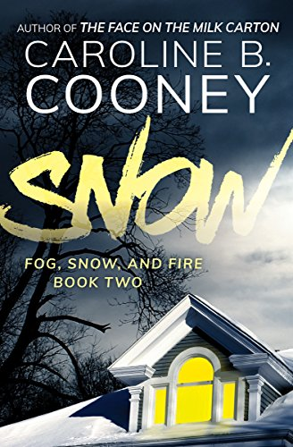 Snow Fog And Fire Book 2 By Cooney Caroline