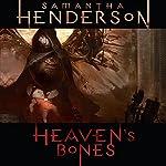Heaven's Bones: Ravenloft: Dominion, Book 1 | Samantha Henderson