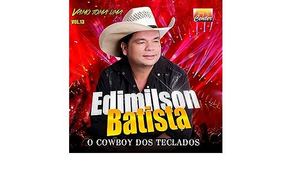 Furacão by Edimilson Batista o Cowboy dos Teclados on Amazon Music - Amazon.com