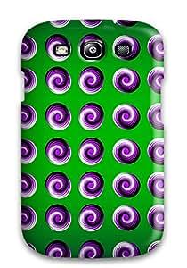 Tpu Case For Galaxy S3 With TvSTaVG6869RJWbG Abikjack Design