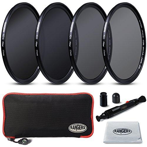 77mm filters kit - 7