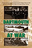 img - for Dartmouth At War book / textbook / text book