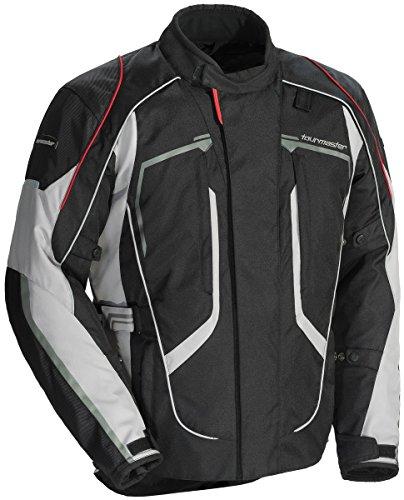Air Flow Textile Jacket - 9