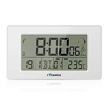 ParedRelojes Reloj Digital De Digitales Configurar Muñeca Y 9EHWIYD2