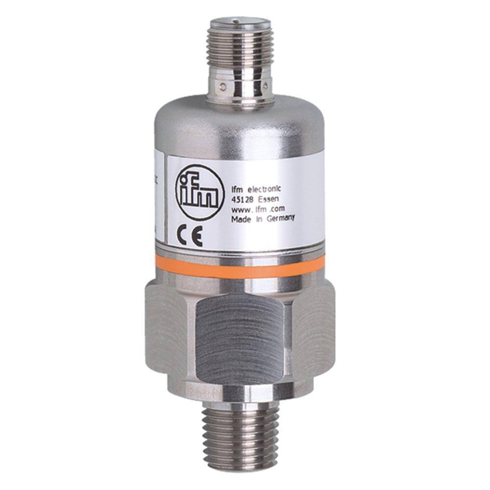 IFM Efector PX3238 Electronic Pressure Sensor, 0 to 5 PSI Measuring Range: Amazon.com: Industrial & Scientific