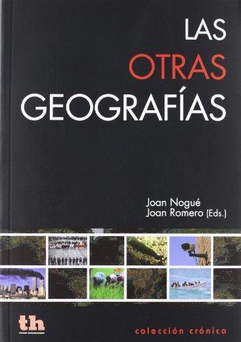 Descargar Libro Las Otras Geografías Joan Romero