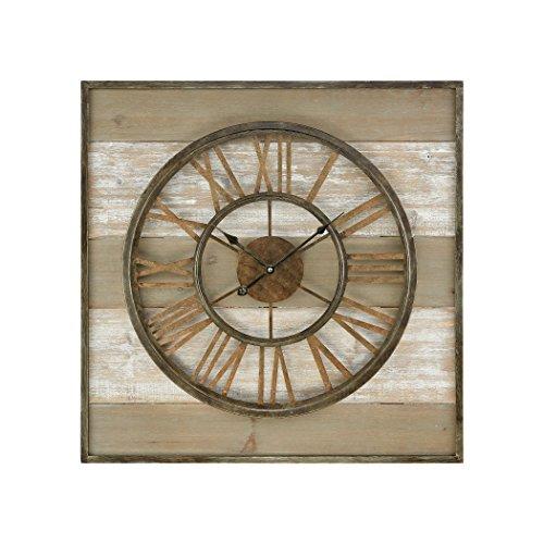 Pomeroy 916489 Hillside Wall Clock by Pomeroy