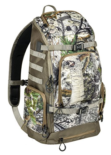 Mossy Oak Pegtooth Day Pack, Mossy Oak Mountain Country