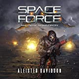 img - for Shadow Squadron: Space Force, Book 1 book / textbook / text book