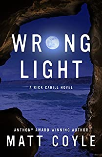 Book Cover: Wrong Light