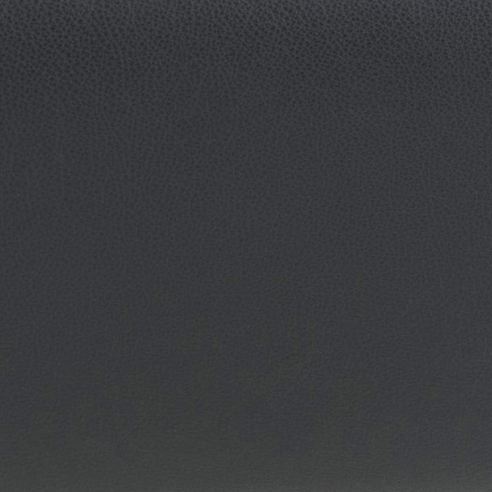 tessuto Malmo Poggiapiedi Lu x La x A blu petrolio 53 x 53 x 42 cm Movian Galga Brand