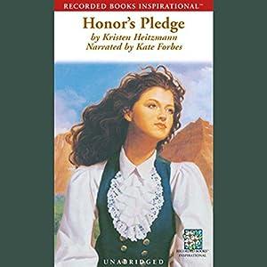 Honor's Pledge Audiobook