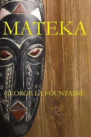 book cover of Mateka