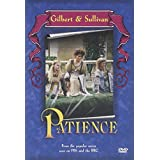 Patience - Gilbert & Sullivan
