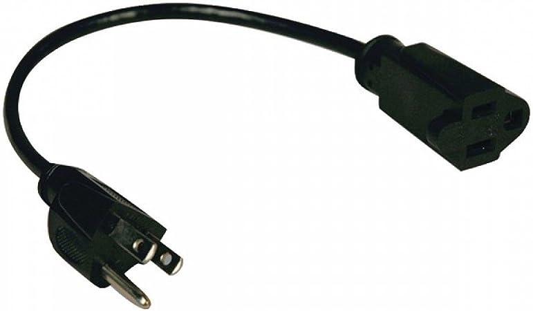 6 Feet E154284 LL107286 WELL SHIN WS-001 WS-002 E115330 13A 125V Shielded Power Cable Cord