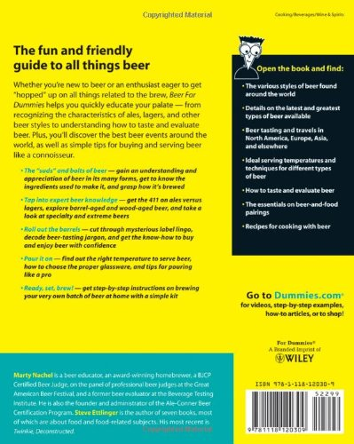The 8 best beer for dummies