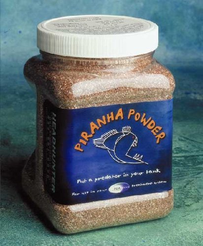 Headhunter Piranha Powder Biological Waste Water Treatment Additive - 20-1oz dissolvable Packets
