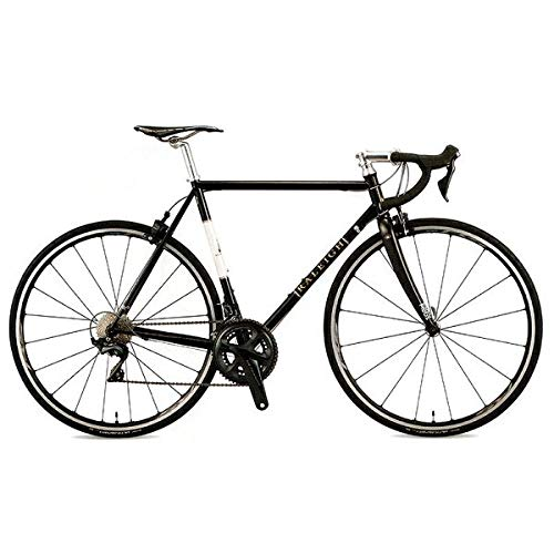 RALEIGH(ラレー) ロードバイク Carlton-R (CRR) グロスブラック 480mm