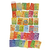 Grimm's Number Series Supplementary Kit, Multicolor