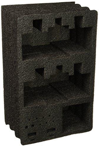 Spektrum Stand Up TX case Optional Dual TX Foam Set