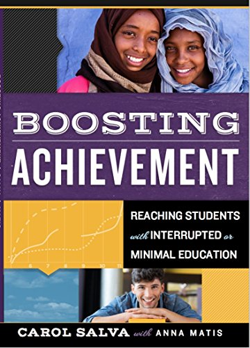 Boosting Achievement