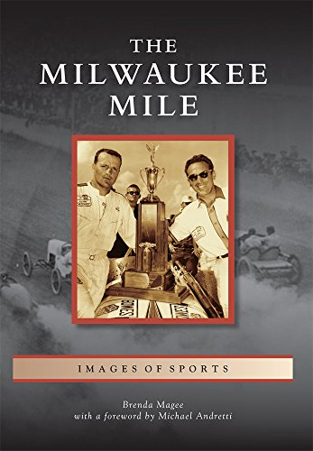 The Milwaukee Mile (Images of Sports) (Danica Patrick Photograph)