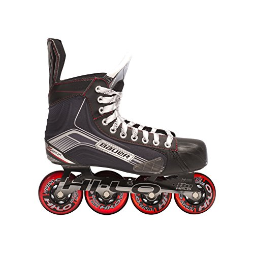 Bauer Junior Vapor X400R Roller Hockey Skate